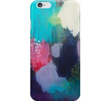 Dusk in the Valley iPhone Case/Skin
