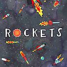Rockets by Susan Craig