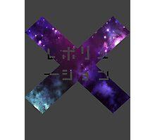 Galaxy X Photographic Print