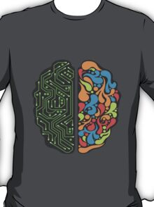 Techno Mind T-Shirt