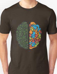 Techno Mind T-Shirt