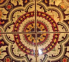 Outback Mandala by karen66