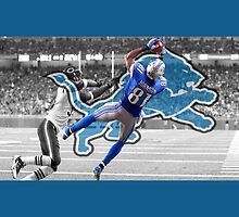 Calvin Johnson by nhornak99