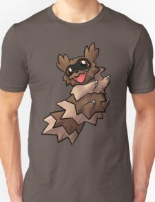 TANOOKI ZIG ZAGS Unisex T-Shirt