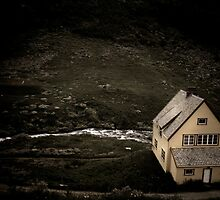 the fjord house. by adornoir