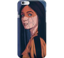 Pain iPhone Case/Skin