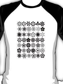 just flowers T-Shirt
