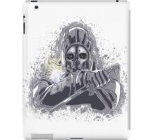 Dishonored - Corvo iPad Case/Skin
