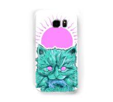 Heartless Kitty Samsung Galaxy Case/Skin