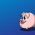 Piggy by tudy1311