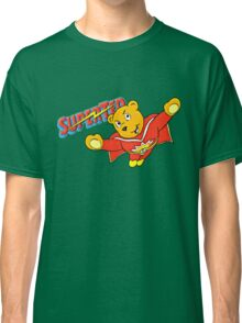 SuperTed! Classic T-Shirt