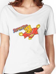SuperTed! Women's Relaxed Fit T-Shirt