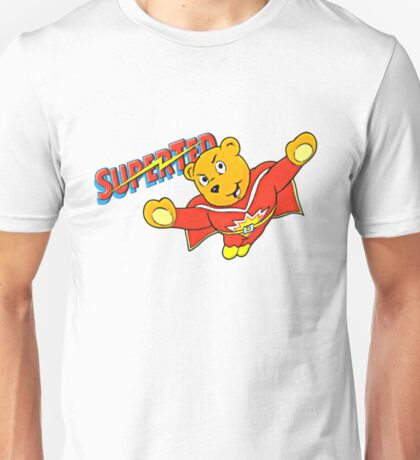 SuperTed! Unisex T-Shirt