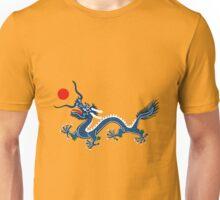 PANLONG (QUING DYNASTY)-4 Unisex T-Shirt