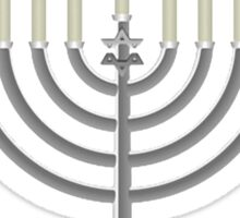 Hanukkah  Sticker