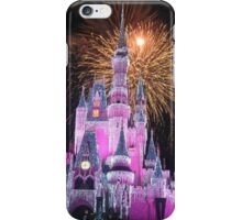 Disney Castle Disney Fireworks Disney Cinderella Disney Sleeping Beauty iPhone Case/Skin