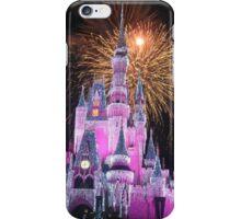 Disney Castle Disney Fireworks Disney Cinderella Disney Sleeping Beauty iPhone Case/Skin