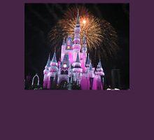 Disney Castle Disney Fireworks Disney Cinderella Disney Sleeping Beauty T-Shirt