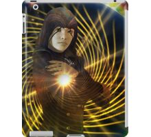 light force iPad Case/Skin