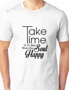 Happy Soul T-Shirt