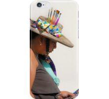 Artist, Preparing to Create iPhone Case/Skin