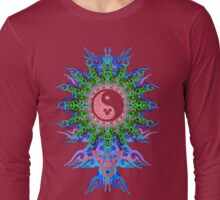 yinyang 'delica Long Sleeve T-Shirt