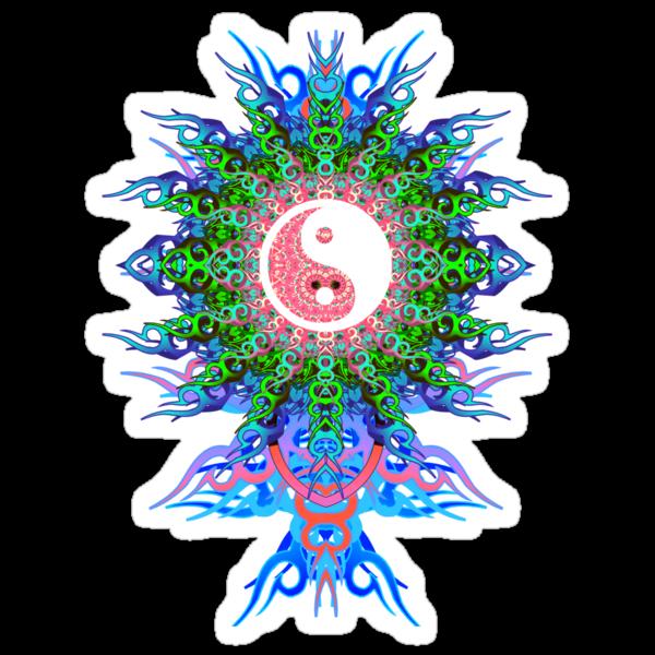 yinyang 'delica by webgrrl