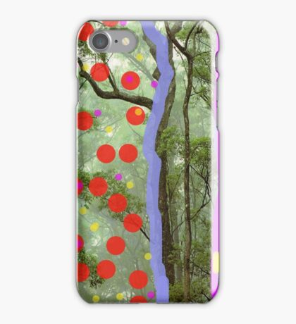 nature at its best iPhone Case/Skin