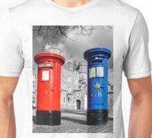 Snail Mail, Royal Windsor Unisex T-Shirt
