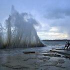 The Splash by VasiliiRussia