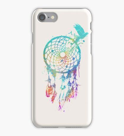 Dream Escape iPhone Case/Skin