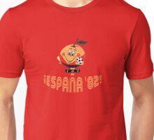 Spain 82 Unisex T-Shirt