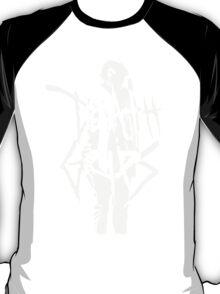Death Grips | MC Ride (white) T-Shirt