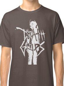 Death Grips | MC Ride (white) Classic T-Shirt