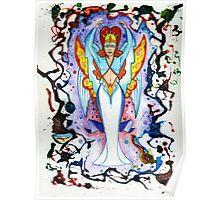 DEMETER ~ Goddess of Earth Poster