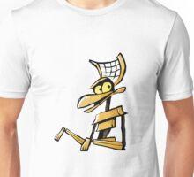 Crow T Robot Unisex T-Shirt
