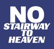 No Stairway? Denied! by createdbyjustin