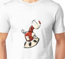 Tom Servo Unisex T-Shirt