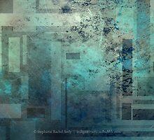 Aquamarine  by Stephanie Rachel Seely