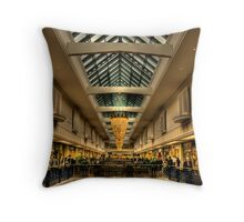 Park Lane Throw Pillow