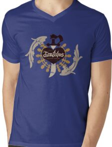 Final Fantasy IX - Tantalus Theatre Troupe Mens V-Neck T-Shirt
