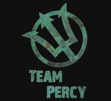 Team Percy by FR3DXVII