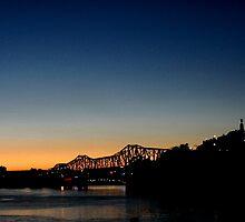 Night of OTTAWA  by chunmei