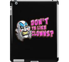 Aren't We Funny? iPad Case/Skin