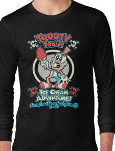 Toooty Frutti Long Sleeve T-Shirt