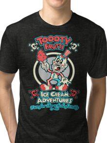 Toooty Frutti Tri-blend T-Shirt