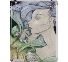 Araxie (reloaded) iPad Case/Skin