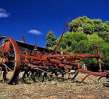 """A Trusty Old Farmhand"" by Phil Thomson IPA"