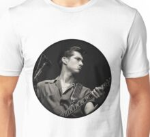 Alex Turner Unisex T-Shirt
