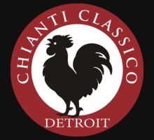 Black Rooster Detroit Chianti Classico by roccoyou